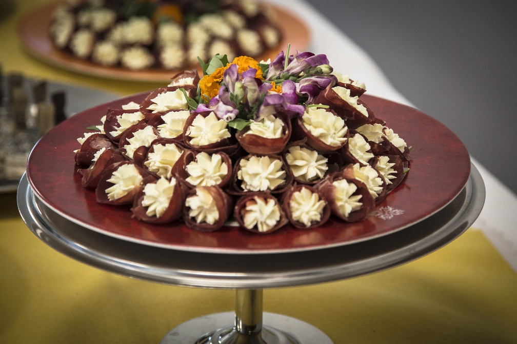 Catering presso ISISS Valle Seriana
